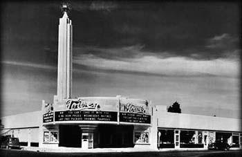 Fresno S Historic Tower Theatre