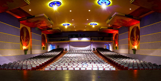 Tower theatre events center for your special event wedding